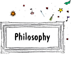 Philosophy tab header